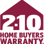 2-10 Home Buyers Warranty protecting against structural defects for 10 years