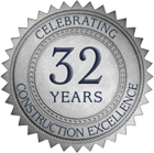 Oakbrook Custom Homes - Celebrating 32 Years of Construction Excellence